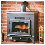 Brighton Electric Heating can supply and fit any electric fires